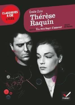 Thérèse Raquin, Un mariage d'amour