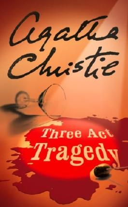 Three Act Tragedy (Poirot)
