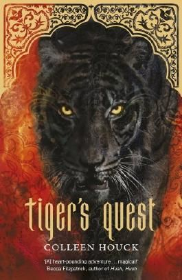 Tiger's Quest: Book Two: Tiger's Curse: Book Two
