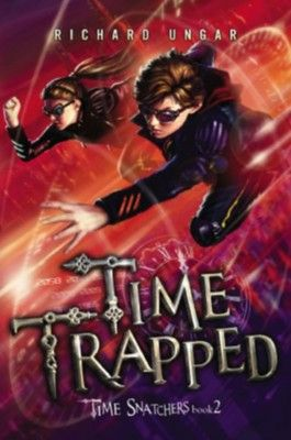 Time Trapped (Time Snatchers)