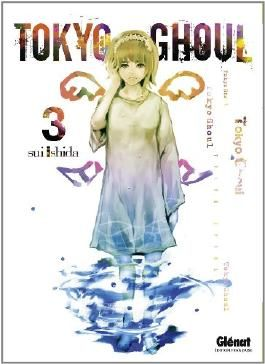 Tokyo Ghoul, Tome 3 :