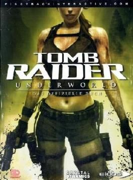 Tomb Raider Underworld