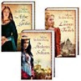 Ulm - Trilogie: Das Erbe der Gräfin / Die Heilerin des Sultans / Die Launen des Teufels