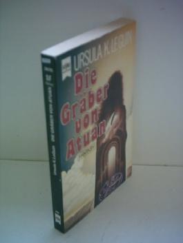 Ursula K. Leguin: Die Gräber von Atuan