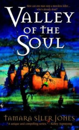 Valley of the Soul: Dubric Byerly Series, Book 3