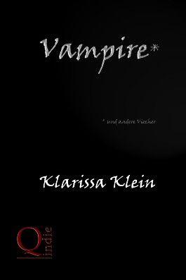 Vampire ... und andere Viecher