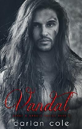 Vandal (Ashes & Embers Book 2)