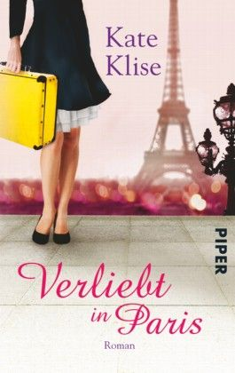 Verliebt in Paris