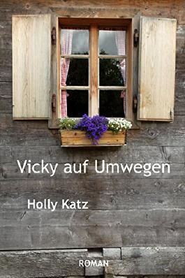 Vicky auf Umwegen