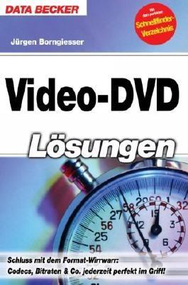 Video-DVD Lösungen