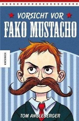 Vorsicht vor Fako Mustacho