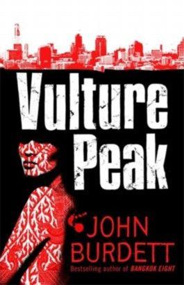 Vulture Peak (Sonchai Jitpleecheep 5)