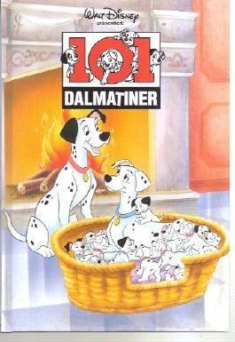 Walt Disney: 101 Dalmatiner