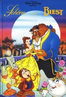 Walt Disney: Die Schöne und das Biest