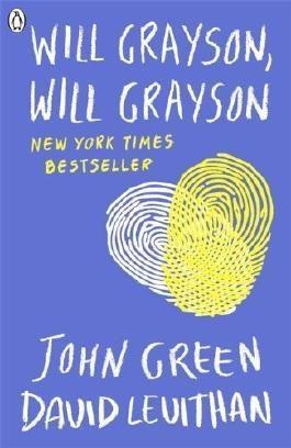 Will Grayson, Will Grayson by John Green, David Levithan (2012) Paperback