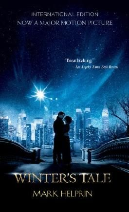 Winter's Tale (Movie Tie-In International Edition). Wintermärchen, englische Ausgabe