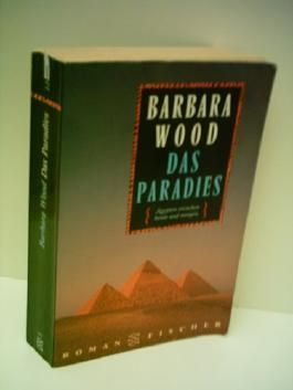 Wood, Barbara: Das Paradies. - Verlag: Fischer