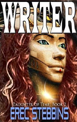 Writer (Daughter of Time Book 2)
