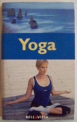 Yoga - Balance zwischen Körper und Seele