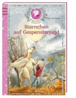 Zaubereinhorn, Bd. 7 - Sternchen auf Gespensterjagd