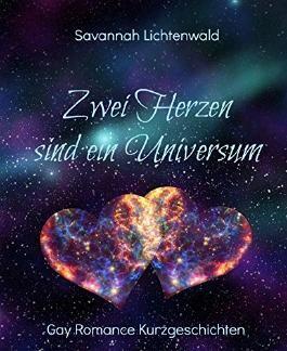 Zwei Herzen sind ein Universum