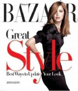 """""""Harper's Bazaar"""" Great Style"""