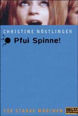 'Pfui Spinne!'