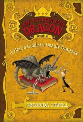 A Hero's Guide to Deadly Dragons