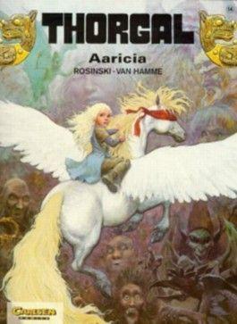 Aaricia