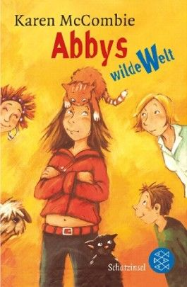Abbys wilde Welt