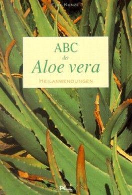 ABC der Aloe vera