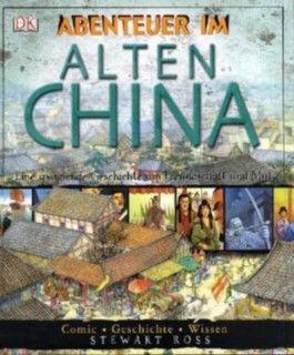 Abenteuer im alten China