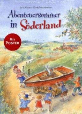 Abenteuersommer in Söderland