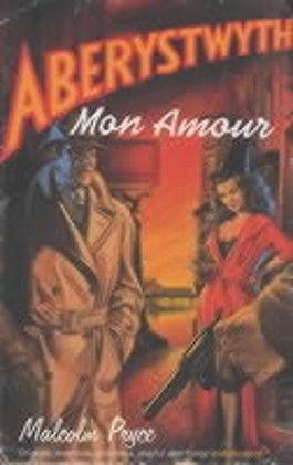 Aberystwyth Mon Amour, English edition