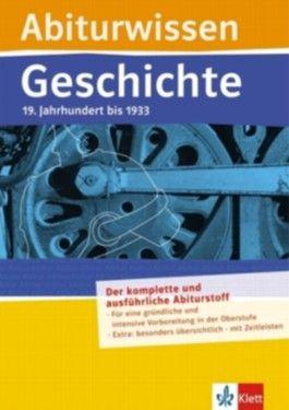 Abiturwissen Geschichte