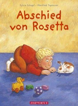 Abschied von Rosetta