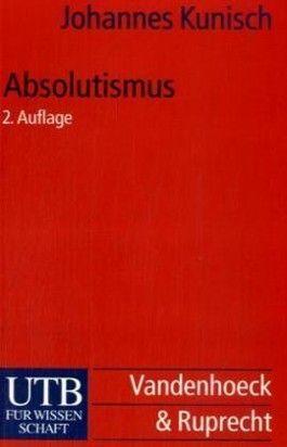 Absolutismus
