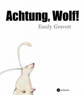 Achtung, Wolf!