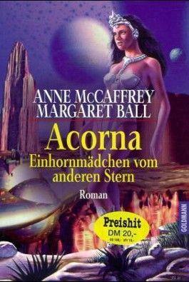 Acorna, Einhornmädchen vom anderen Stern