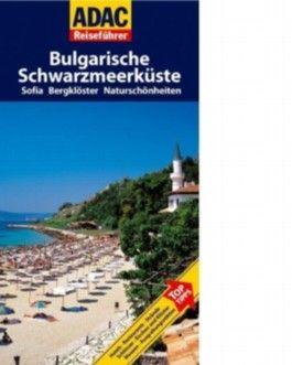 ADAC Reiseführer Bulgarische Schwarzmeerküste