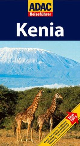 ADAC Reiseführer Kenia