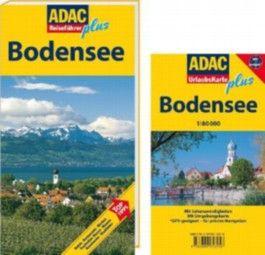 ADAC Reiseführer Plus Bodensee