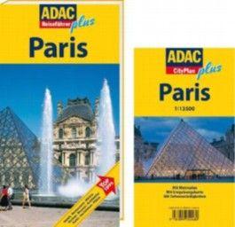 ADAC Reiseführer Plus Paris