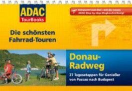 ADAC TourBook Fahrradtouren Donau-Radweg