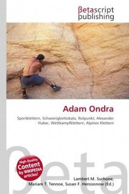 Adam Ondra