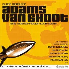 Adams van Ghoot