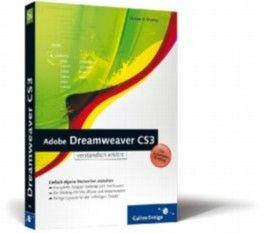 Adobe Dreamweaver CS3 verständlich erklärt