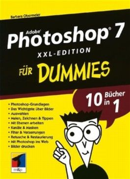 Adobe Photoshop 7 XXL-Edition für Dummies
