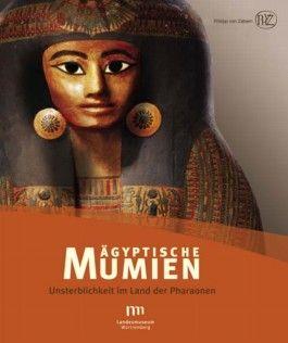 Ägyptische Mumien