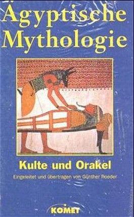 Ägyptische Mythologie, 3 Bde.